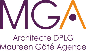 Maureen Gate, Architectes DPLG